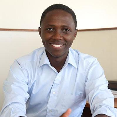 Joshua Mutisya