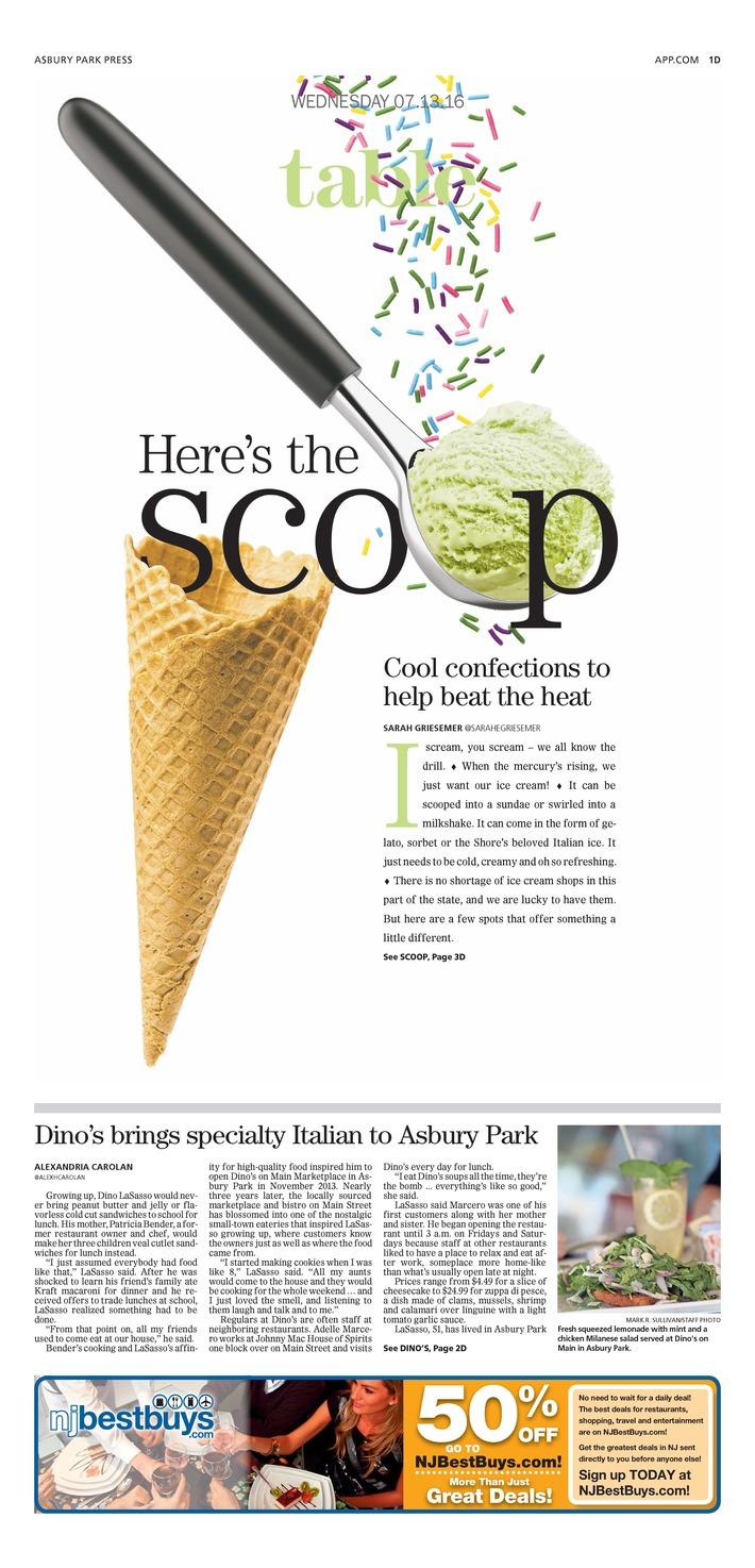 Features-Cov, ASB 0713 Ice Cream