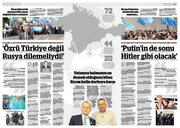 Özrü Türkiye değil Rusya dilemeliydi | Putin'in de sonu Hitler gibi olacak