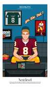 2016 Redskins Preview