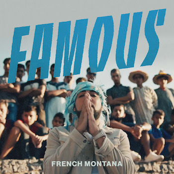 French Montana - FAMOUS (AUDIO)