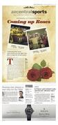 The Arizona Republic // Coming up Roses // 12.18.2016