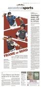 The Arizona Republic // Frame of mind // 01.18.17