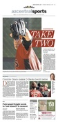 The Arizona Republic // Take two // 02.16.17