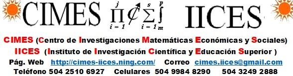 INVESTIGACIONES-MATEMATICAS-APLICADAS Logo