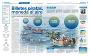 Billetes piratas
