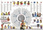 The great Indian cricket tamasha