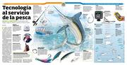 Tecnologia al servicio de la pesca