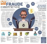 Cyber fraude
