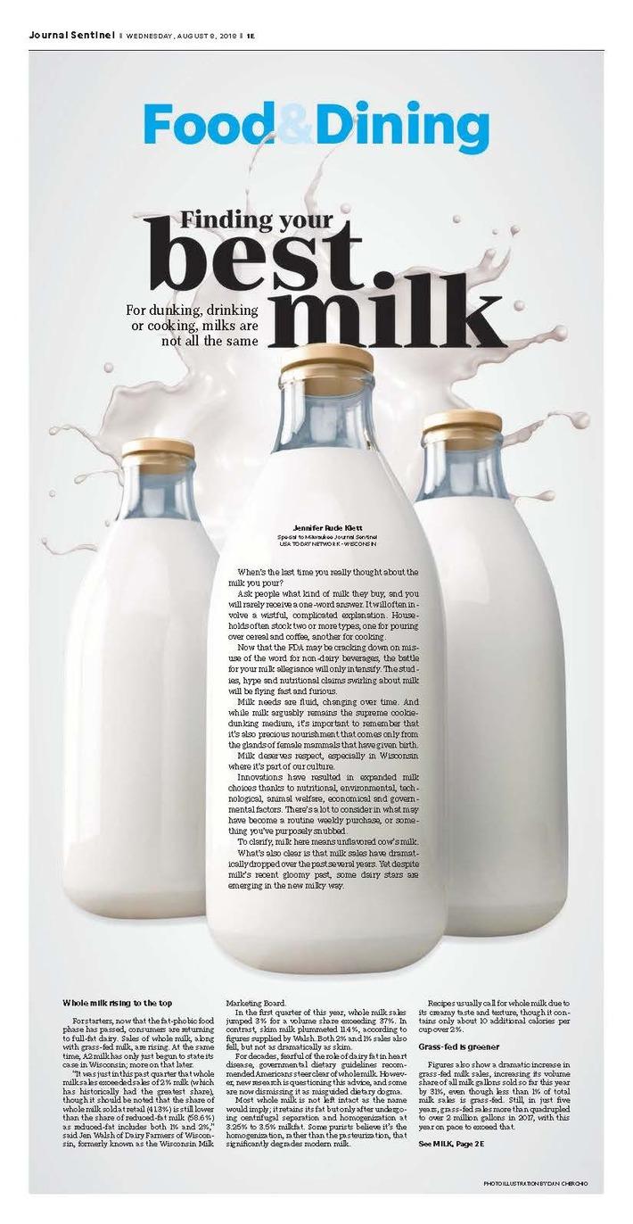 MJS 0808F Milk