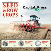 Capital Press Seed&row cover special section