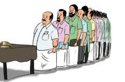 #queue#mathrubhumi#vijeshviswam#