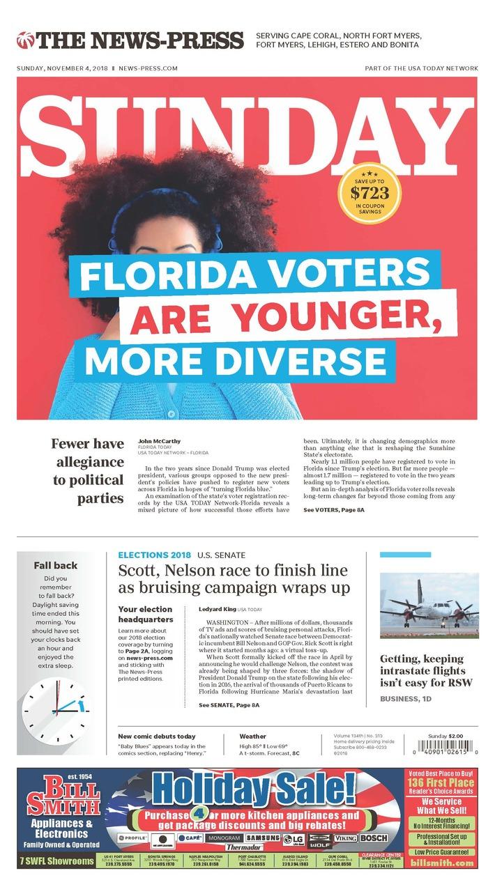 FL voters