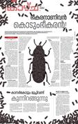 #mathrubhumi KG1Pg15_13Nov18#vijeshviswam#
