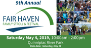 Fair Haven Family Stroll and Festival