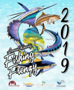 Annual Charity Fishing Frenzy