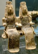 Deméter y Perséfone