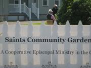 Community Prayer Garden