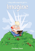 Imagine Cover 2 Colored