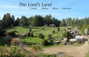 "THE LORD""S LAND"