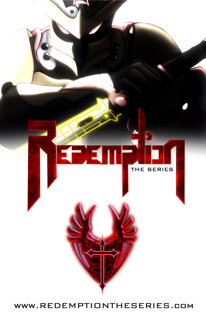 Redemption the Series Concept Poster