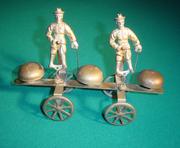 Watrous Soldiers No. 654