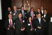 2nd Annual Middle-Market Financing Awards