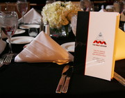 2007 M and A Advisor Awards