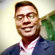 Dr Nakul Ch. Mondal