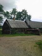 Setumaa- farm house