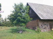 Setumaa-traditional clay building