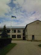 Setumaa-school in Obinitsa