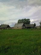 Setomaa-view on traditional village