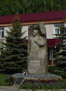 Удмуртские памятники