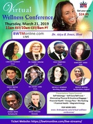 Virtual Wellness Conference