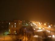 Погодные напасти 30.11.2010-1.12.2010