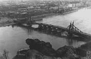 Будапешт. 1945.