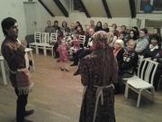 Concert in Pärnu