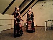 Udmurt Musicians in Estonia