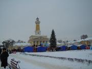 Kostromaa| Кострома