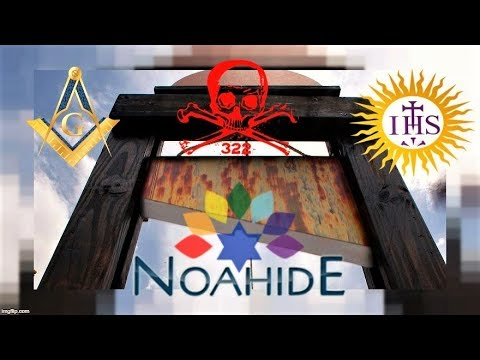 Chabad Noahide Laws Are Coming - Educate Yourselves!