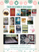 GIVEAWAY CENTRAL - FEATURED AUTHORS