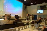 Plenary 3:  The post-JPA phase: towards a future Internet governance model