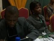 Lady here is from NIRA - Nigerian Registry