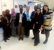 Diplo Foundation team