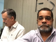 ISOC - PR Board members