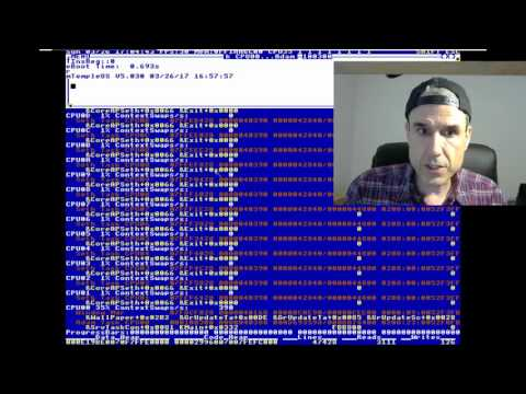 TempleOS: The Smartest Programmer That Ever Lived Beats the CIA------s