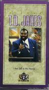 T.D. Jakes - An Awesome Sermon.