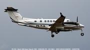 PR-PJA - Beech 300 Super King Air 350i