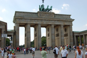 Lucy's Pictures from Berlin